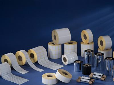 لیبل کاغذی با کیفیت