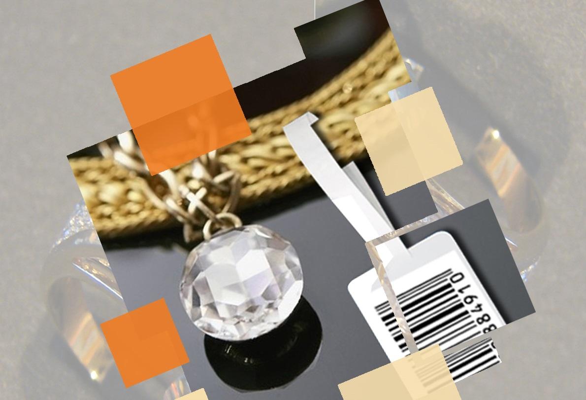 انواع برچسب جواهر